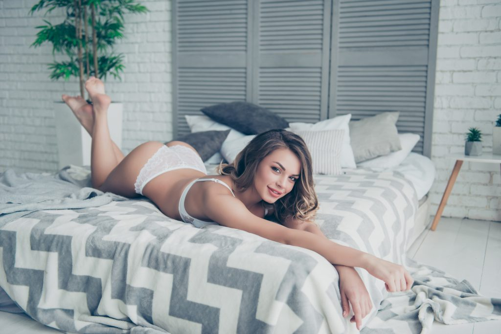 Femme russe sexy