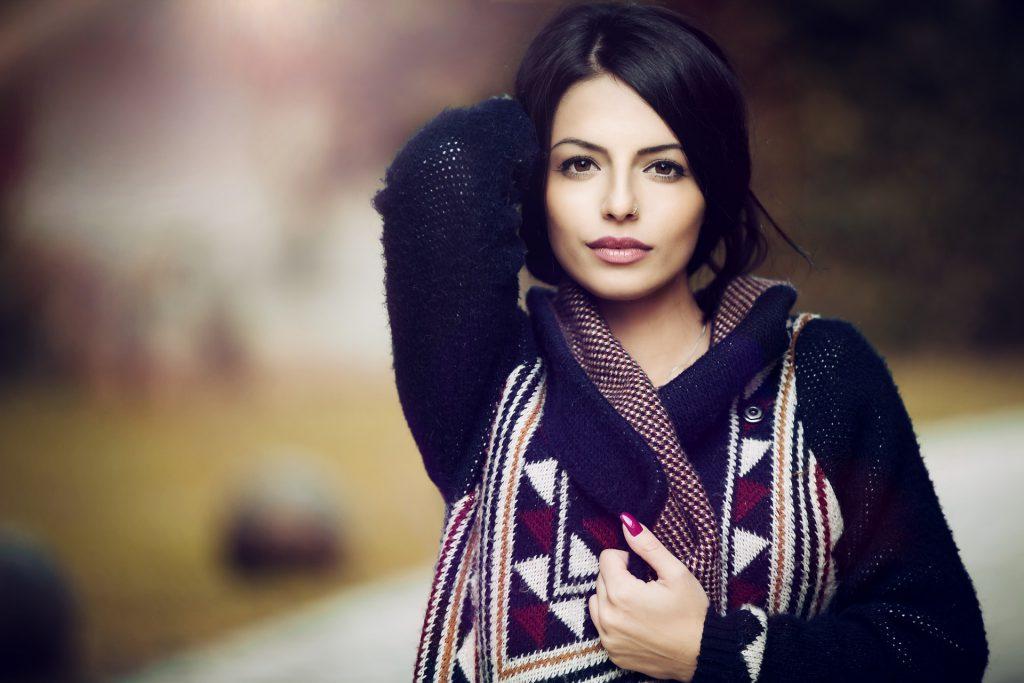 femme mature russe