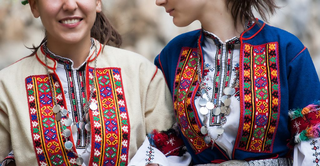 Femmes bulgares