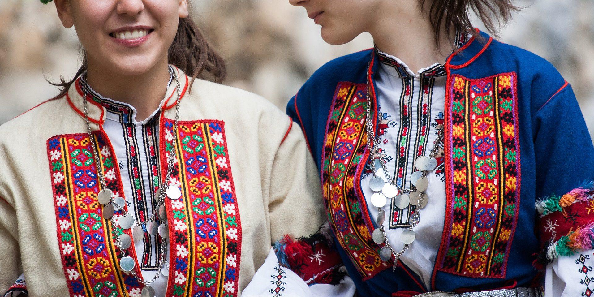 cherche fille bulgare