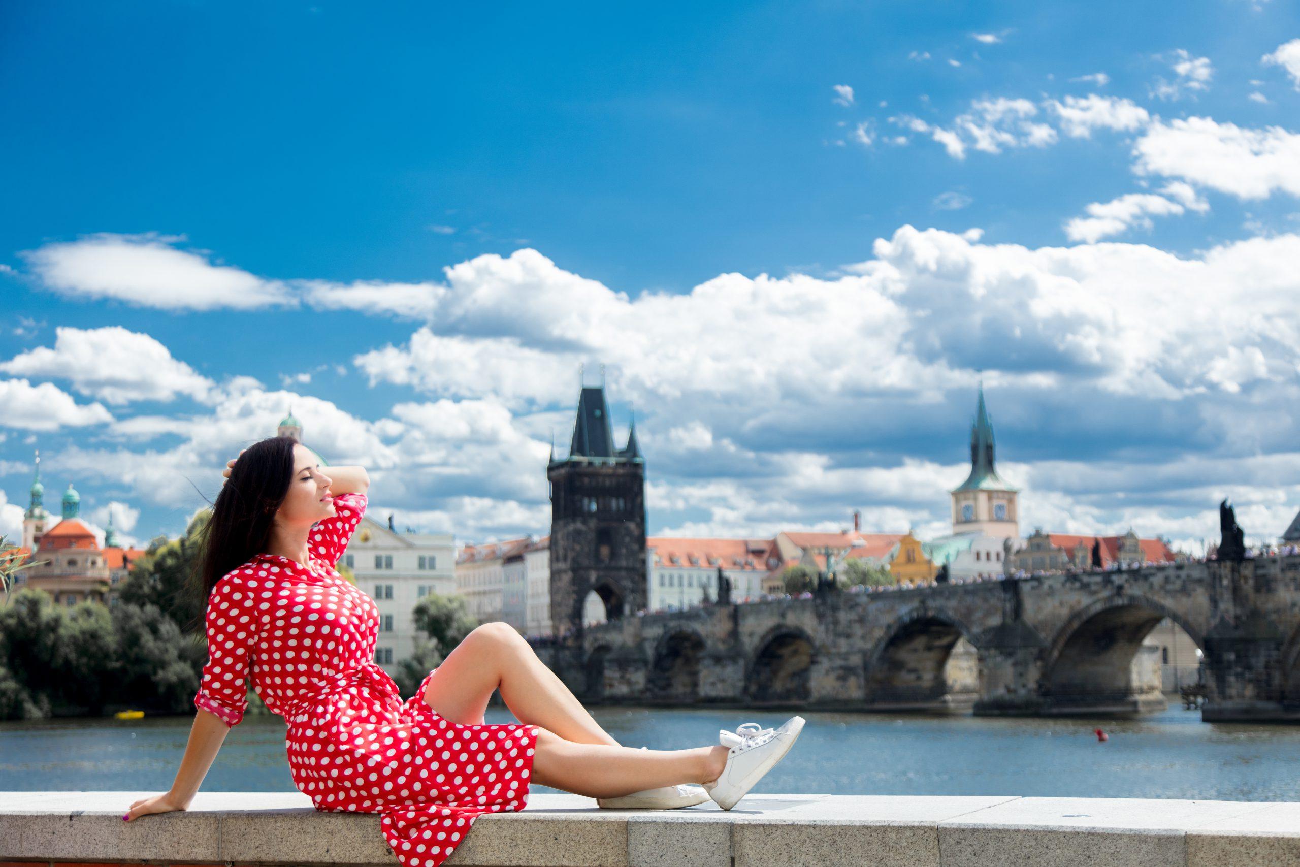 Rencontre femme tchèque