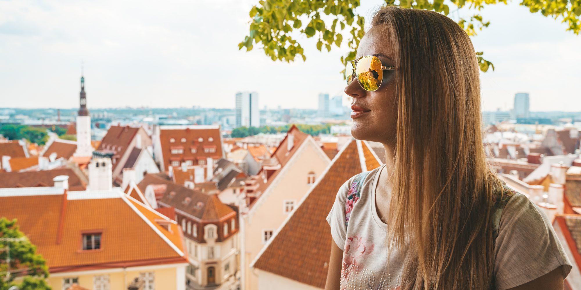 Rencontre femmes estoniennes. Site de rencontres estoniennes gratuit.