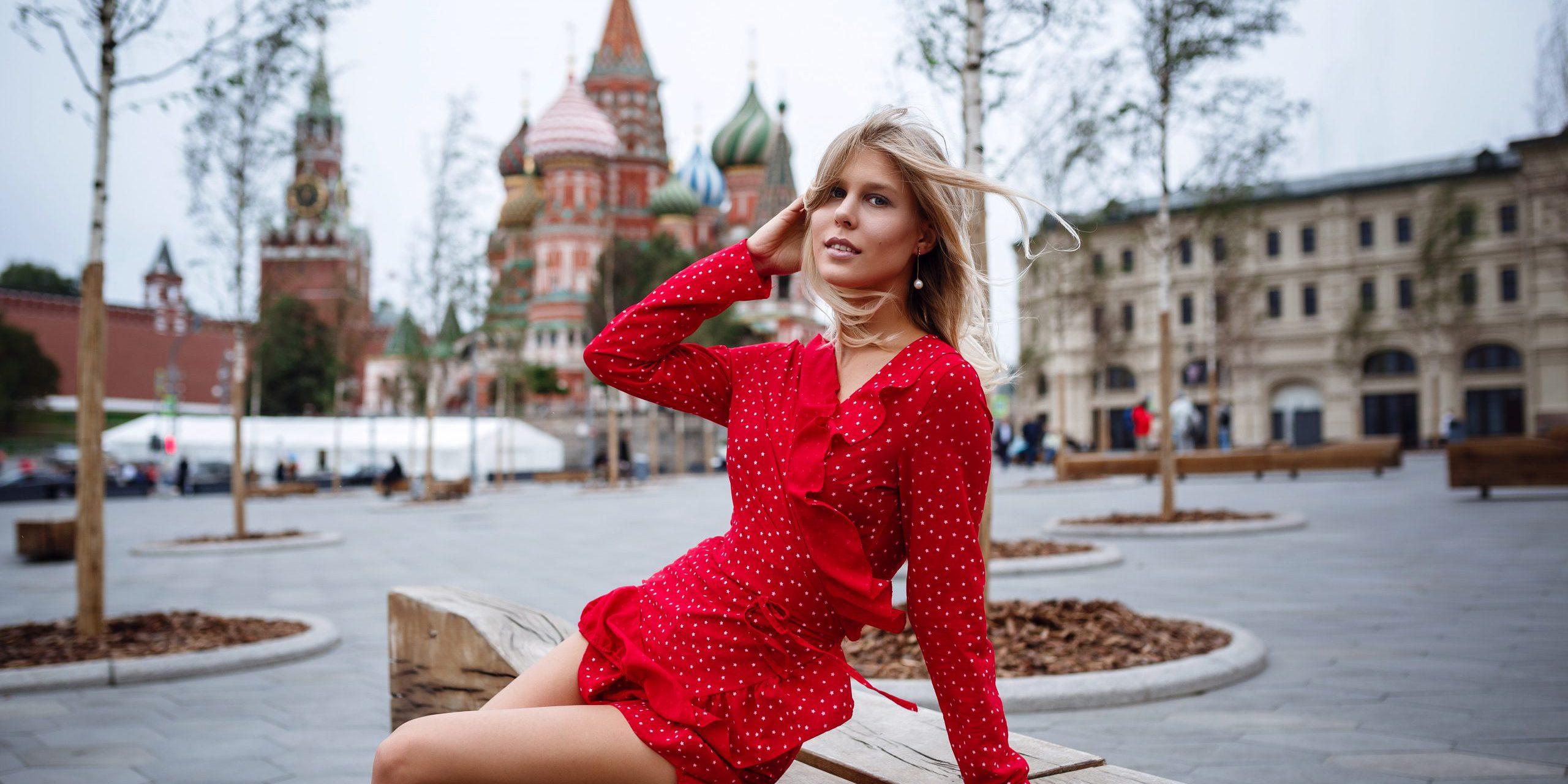 Comment rencontrer des filles Russes et Ukrainiennes ?