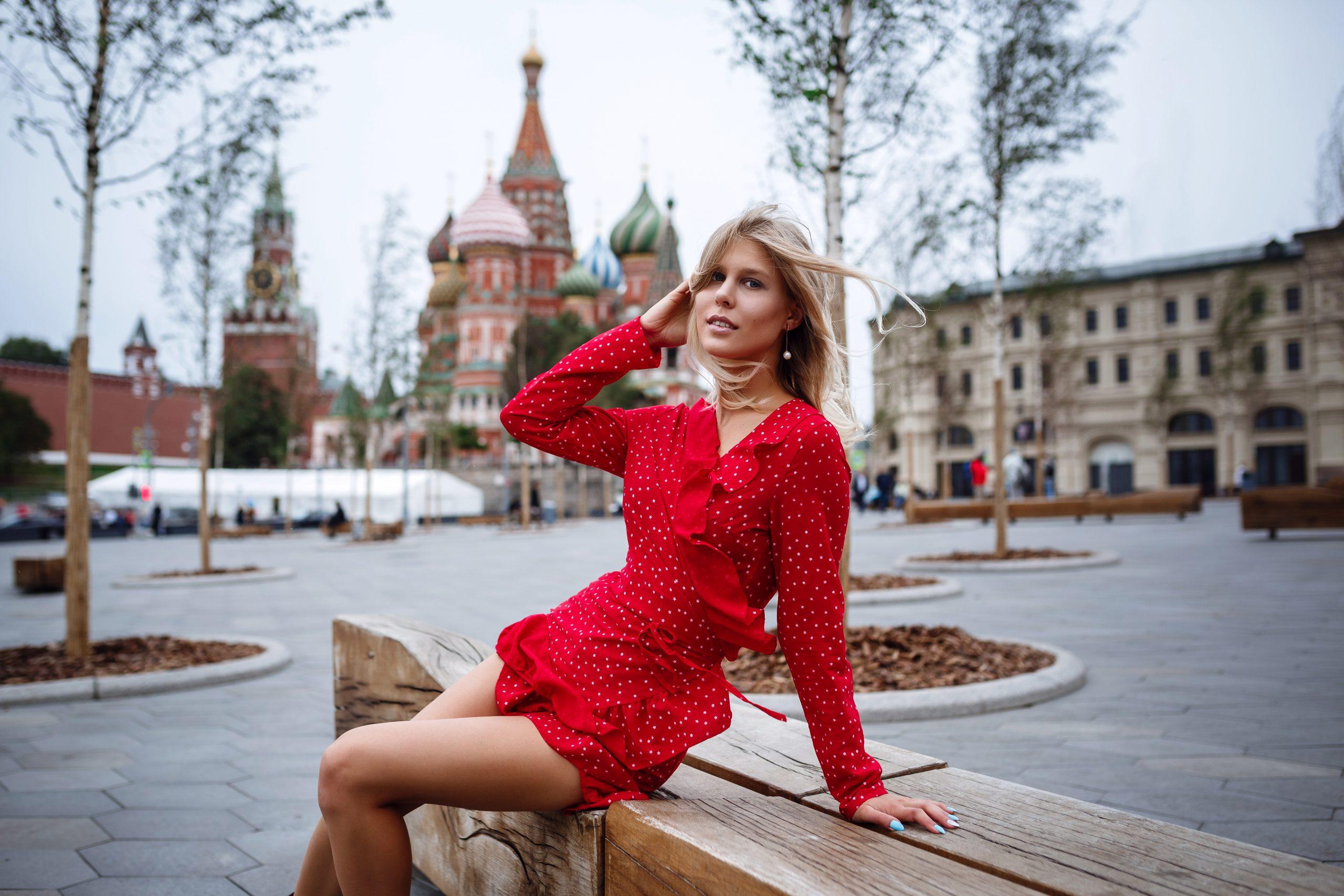 Comment rencontrer une russe ?