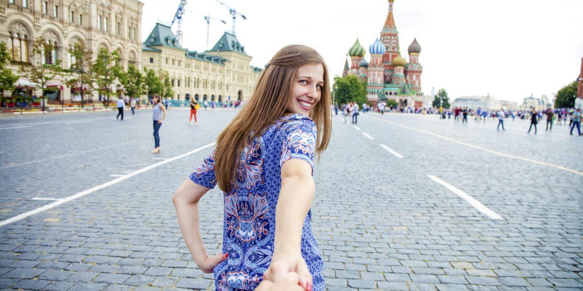 Les femmes en Russie
