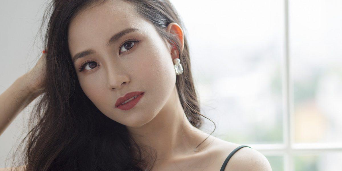 Femme au Kazakhstan