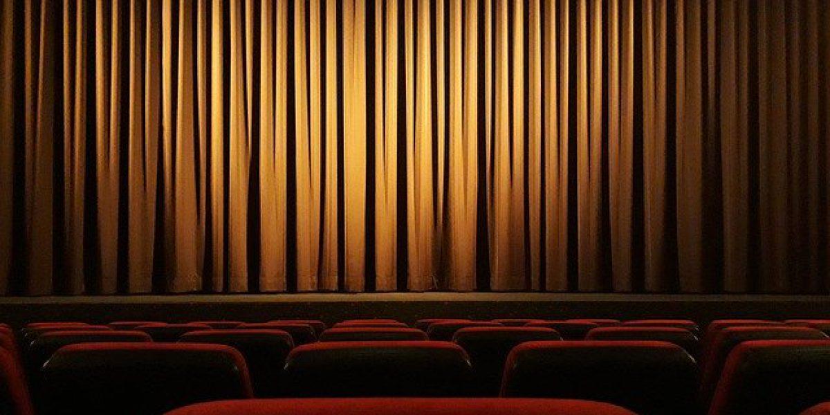 Cinema en Ukraine